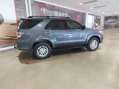 2014 Toyota Fortuner 2.5d-4d Rb At  Limpopo Mokopane_1
