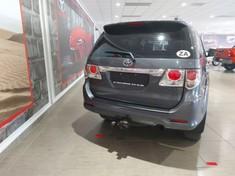 2014 Toyota Fortuner 2.5d-4d Rb At  Limpopo Mokopane_4
