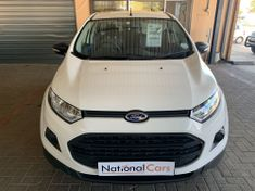 2015 Ford EcoSport 1.5TiVCT Ambiente Mpumalanga Secunda_1