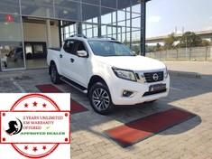 2019 Nissan Navara 2.3D LE Double Cab Bakkie Gauteng