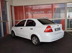 2010 Chevrolet Aveo 1.6 Ls  Mpumalanga Middelburg_3