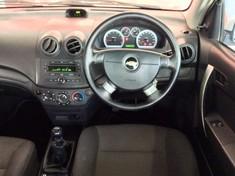 2010 Chevrolet Aveo 1.6 Ls  Mpumalanga Middelburg_4