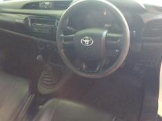 2018 Toyota Hilux 2.0 VVTi AC Single Cab Bakkie Mpumalanga Middelburg_1