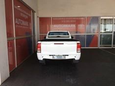 2018 Toyota Hilux 2.0 VVTi AC Single Cab Bakkie Mpumalanga Middelburg_3