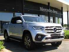 2020 Mercedes-Benz X-Class X350d 4Matic Power Kwazulu Natal