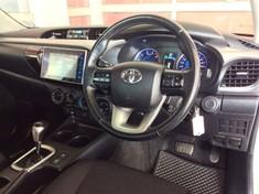 2018 Toyota Hilux 2.8 GD-6 Raider 4x4 Single Cab Bakkie Auto Mpumalanga Middelburg_1