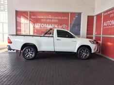 2018 Toyota Hilux 2.8 GD-6 Raider 4x4 Single Cab Bakkie Auto Mpumalanga Middelburg_3