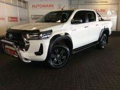 2021 Toyota Hilux 2.8 GD-6 RB Raider Auto Double Cab Bakkie Mpumalanga Witbank_0