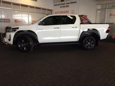 2021 Toyota Hilux 2.8 GD-6 RB Raider Auto Double Cab Bakkie Mpumalanga Witbank_1
