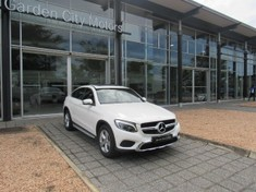 2016 Mercedes-Benz GLC COUPE 220d Mpumalanga Nelspruit_0