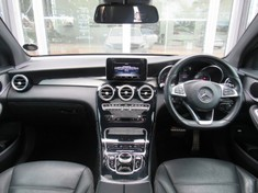 2016 Mercedes-Benz GLC COUPE 220d Mpumalanga Nelspruit_1