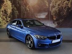 2019 BMW 4 Series 420i Gran Coupe Auto Gauteng