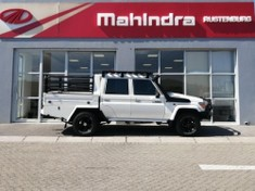2017 Toyota Land Cruiser 79 4.5D Double cab Bakkie North West Province Rustenburg_3
