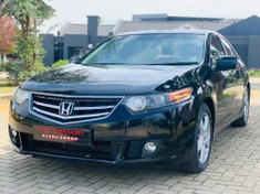2010 Honda Accord 2.2 Id-tec Executive  North West Province