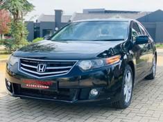 2010 Honda Accord 2.2 Id-tec Executive  North West Province