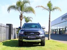 2021 Ford Ranger 2.0TDCi Wildtrak Auto Double Cab Bakkie Gauteng