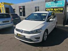2015 Volkswagen Golf SV 1.4 TSI Comfortline DSG Western Cape Athlone_2