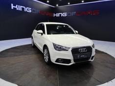 2011 Audi A1 1.4t Fsi Ambit S-tronic 3dr  Gauteng