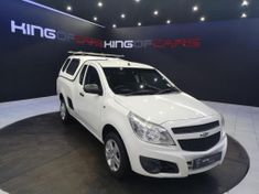 2013 Chevrolet Corsa Utility 1.4 S/c P/u  Gauteng