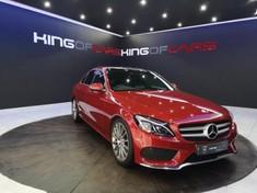 2016 Mercedes-Benz C-Class C250 AMG line Auto Gauteng
