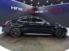 2017 Mercedes-Benz C-Class AMG Coupe C63 S Gauteng Boksburg_2