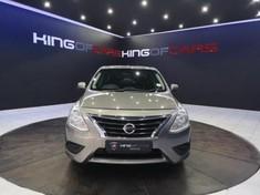 2014 Nissan Almera 1.5 Acenta Gauteng Boksburg_1