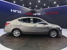 2014 Nissan Almera 1.5 Acenta Gauteng Boksburg_2