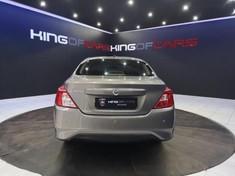 2014 Nissan Almera 1.5 Acenta Gauteng Boksburg_4