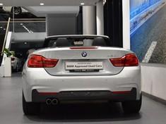2018 BMW 4 Series 420i Convertible M Sport Auto Kwazulu Natal Umhlanga Rocks_4