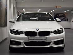 2018 BMW 4 Series 420i Convertible M Sport Auto Kwazulu Natal Umhlanga Rocks_1