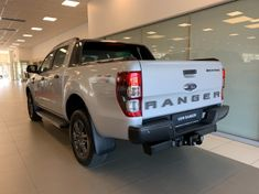 2021 Ford Ranger 2.0TDCi WILDTRAK 4X4 Auto Double Cab Bakkie Western Cape Tygervalley_1