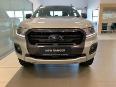2021 Ford Ranger 2.0TDCi WILDTRAK 4X4 Auto Double Cab Bakkie Western Cape Tygervalley_2