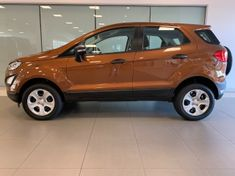 2021 Ford EcoSport 1.5TDCi Ambiente Western Cape Tygervalley_0