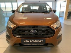 2021 Ford EcoSport 1.5TDCi Ambiente Western Cape Tygervalley_1
