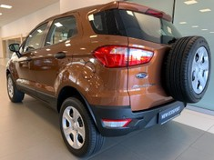2021 Ford EcoSport 1.5TDCi Ambiente Western Cape Tygervalley_2