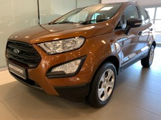 2021 Ford EcoSport 1.5TDCi Ambiente Western Cape Tygervalley_3