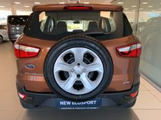 2021 Ford EcoSport 1.5TDCi Ambiente Western Cape Tygervalley_4
