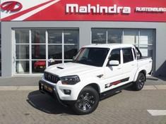 2021 Mahindra PIK UP 2.2 mHAWK S6 4X4 P/U D/C North West Province