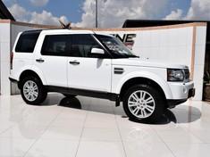 2012 Land Rover Discovery 4 3.0 Tdv6 Se  Gauteng De Deur_0
