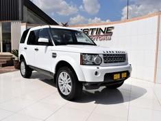 2012 Land Rover Discovery 4 3.0 Tdv6 Se  Gauteng De Deur_1