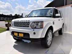 2012 Land Rover Discovery 4 3.0 Tdv6 Se  Gauteng De Deur_2