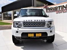 2012 Land Rover Discovery 4 3.0 Tdv6 Se  Gauteng De Deur_3