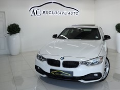 2015 BMW 4 Series Coupe Sport Line Auto Western Cape Parow_1