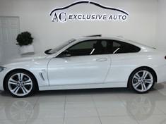 2015 BMW 4 Series Coupe Sport Line Auto Western Cape Parow_2
