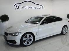 2015 BMW 4 Series Coupe Sport Line Auto Western Cape Parow_3