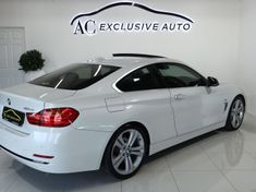 2015 BMW 4 Series Coupe Sport Line Auto Western Cape Parow_4