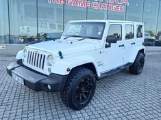 2016 Jeep Wrangler 2.8 Crd Sahara 2dr A/t  Mpumalanga