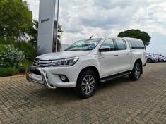 2018 Toyota Hilux 2.8 GD-6 Raider 4X4 Double Cab Bakkie Auto Gauteng