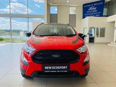 2021 Ford EcoSport 1.5Ti VCT Ambiente Auto Gauteng Johannesburg_1