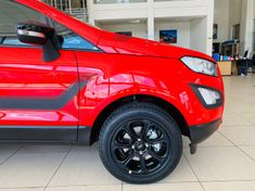 2021 Ford EcoSport 1.5Ti VCT Ambiente Auto Gauteng Johannesburg_3